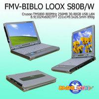 FMV-BIBLO LOOX S80B/W(256MB)B5