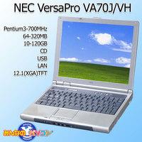 VersaPro VA70J/VH (128MB)