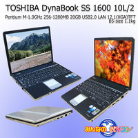 DynaBookSS 1600 10L/2 (256MB)